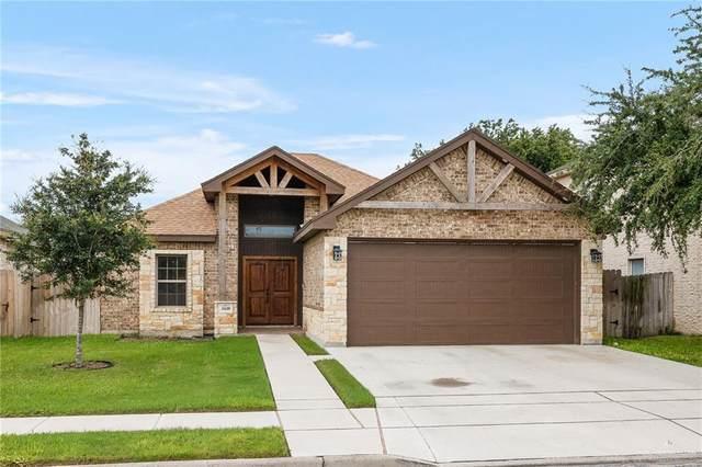 3418 Morris, Edinburg, TX 78542 (MLS #358180) :: The Ryan & Brian Real Estate Team