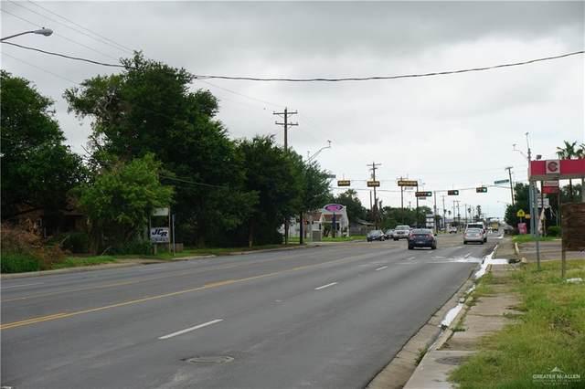 915 S Veterans, San Juan, TX 78589 (MLS #358192) :: Jinks Realty