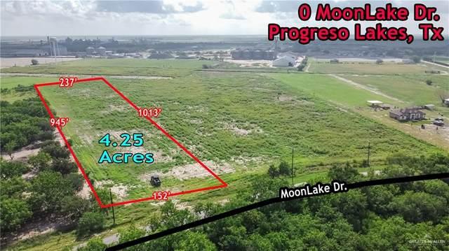 0 S Moon Lake, Progreso Lakes, TX 78596 (MLS #358207) :: API Real Estate