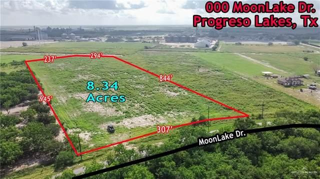 000 S Moon Lake, Progreso Lakes, TX 78596 (MLS #358209) :: API Real Estate