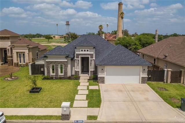 3404 Joycee, Mission, TX 78573 (MLS #358210) :: The Lucas Sanchez Real Estate Team