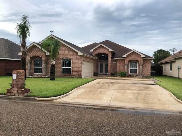 1705 Gabriel's Landi Gabriels Landing, Harlingen, TX 78550 (MLS #358219) :: The Ryan & Brian Real Estate Team