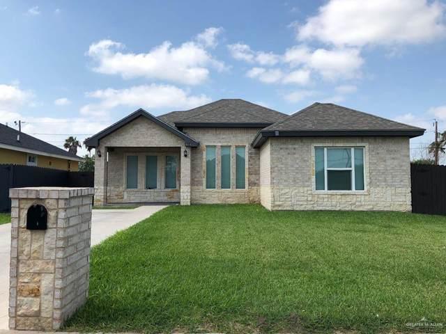 614 W Starr W, Pharr, TX 78577 (MLS #358224) :: API Real Estate
