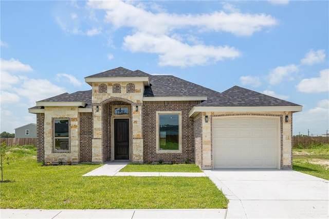 3418 Las Vistas, Weslaco, TX 78599 (MLS #358230) :: The Ryan & Brian Real Estate Team