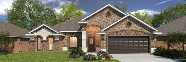 5205 Xenops, Mcallen, TX 78504 (MLS #358235) :: Key Realty