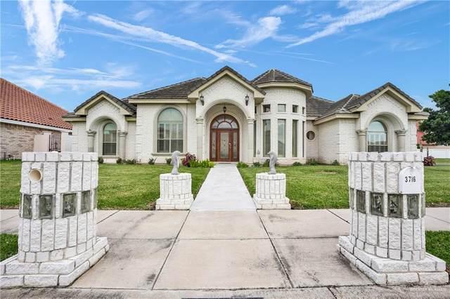 3716 Ebro, Edinburg, TX 78539 (MLS #358240) :: Imperio Real Estate