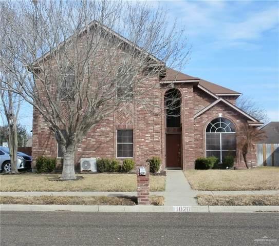 1020 N 48th, Mcallen, TX 78501 (MLS #358241) :: The Ryan & Brian Real Estate Team