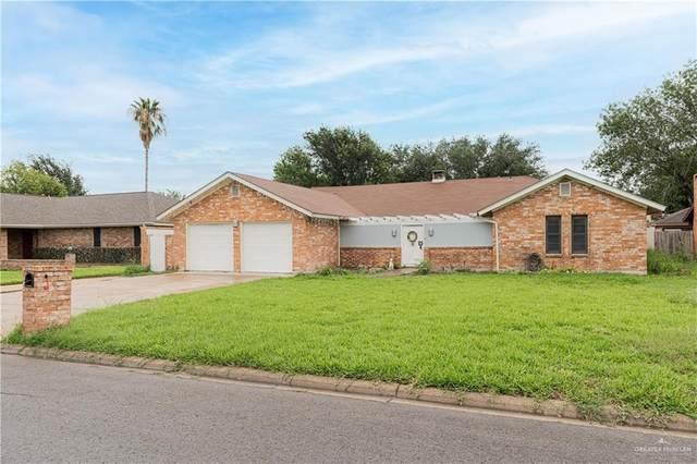 3206 N 21st, Mcallen, TX 78501 (MLS #358244) :: API Real Estate