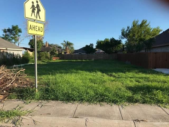 2700 Tampico, Hidalgo, TX 78557 (MLS #358245) :: Imperio Real Estate