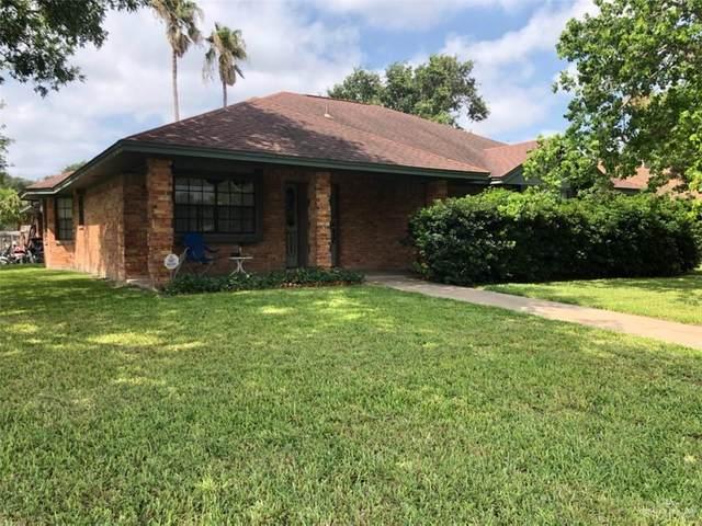 2101 Oriole, Mcallen, TX 78504 (MLS #358251) :: The Ryan & Brian Real Estate Team