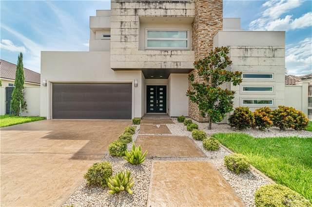 2507 Wernecke, Mission, TX 78574 (MLS #358255) :: API Real Estate