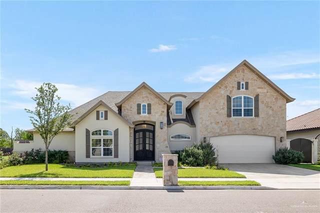 3009 Esmeralda, Edinburg, TX 78539 (MLS #358264) :: The Ryan & Brian Real Estate Team
