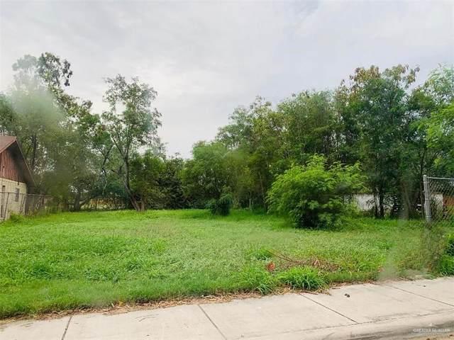 1107 Vanessa, Mcallen, TX 78503 (MLS #358285) :: API Real Estate