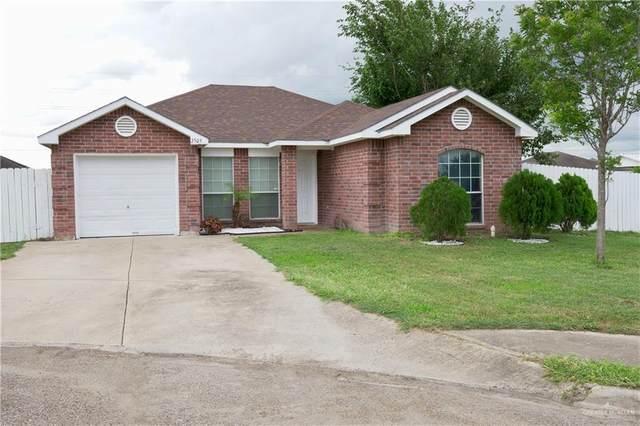 2505 Deidre, San Juan, TX 78589 (MLS #358286) :: API Real Estate