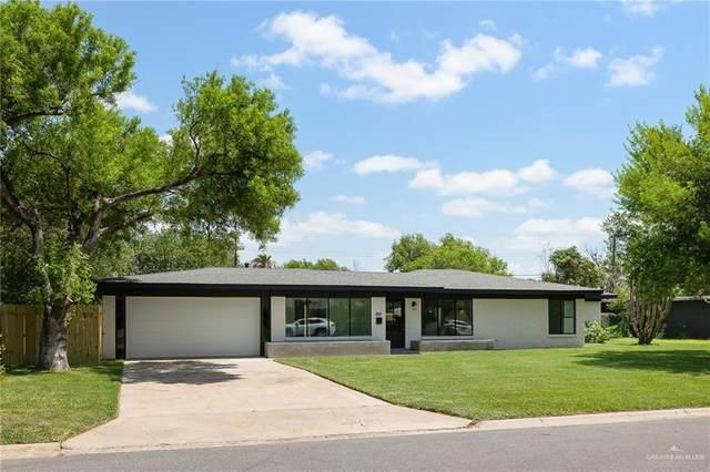 1408 Whitewing, Mcallen, TX 78501 (MLS #358289) :: The Lucas Sanchez Real Estate Team
