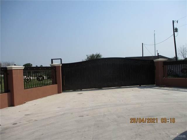 0 E Trenton, Edinburg, TX 78542 (MLS #358294) :: Imperio Real Estate