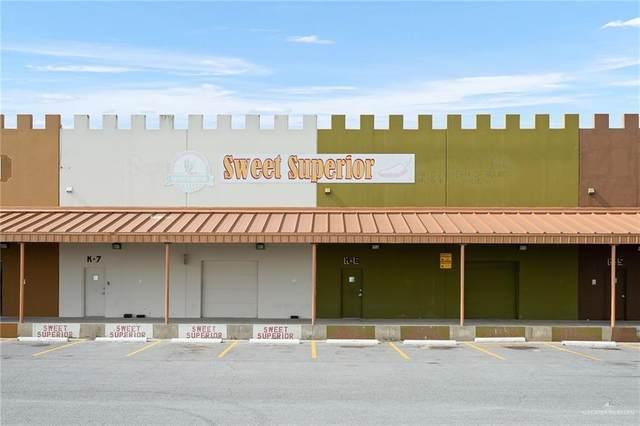 2101 W Military K6-7, Mcallen, TX 78503 (MLS #358299) :: eReal Estate Depot