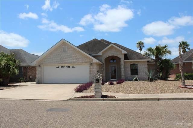 3628 Country Club N, Edinburg, TX 78542 (MLS #358307) :: Imperio Real Estate
