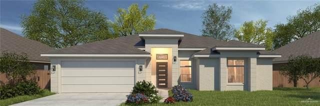 1821 Providence, Mcallen, TX 78504 (MLS #358317) :: The Ryan & Brian Real Estate Team