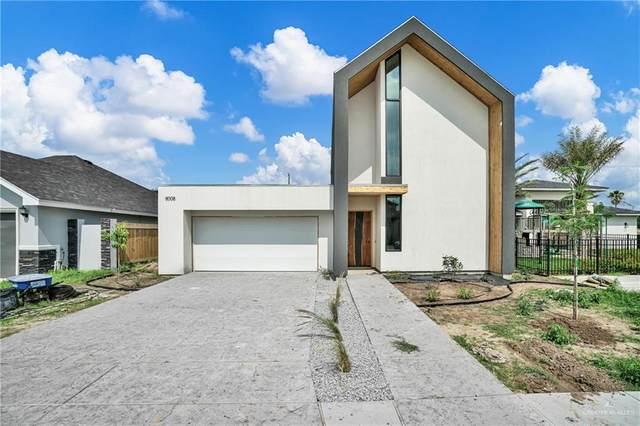 4706 N 26th, Mcallen, TX 78504 (MLS #358320) :: The Ryan & Brian Real Estate Team
