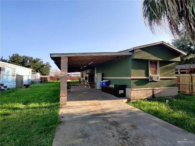 907 San Jose, San Juan, TX 78589 (MLS #358323) :: The Lucas Sanchez Real Estate Team