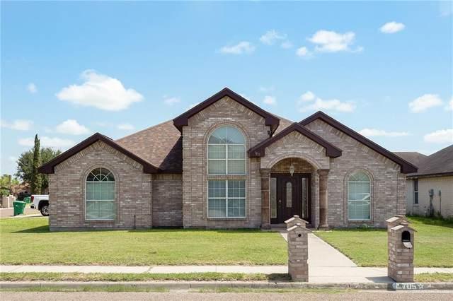 705 Grosbeak, Pharr, TX 78577 (MLS #358328) :: The Lucas Sanchez Real Estate Team