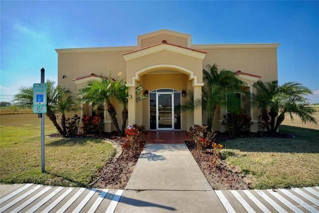 223 N Dacota, Mercedes, TX 78570 (MLS #358334) :: The Ryan & Brian Real Estate Team