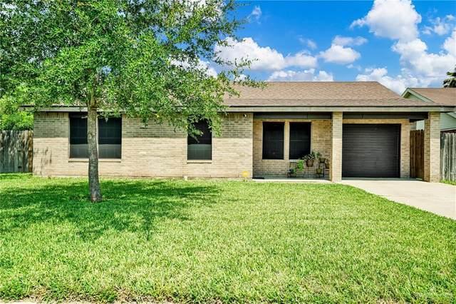 3116 Highland Park, Mission, TX 78574 (MLS #358335) :: The Lucas Sanchez Real Estate Team