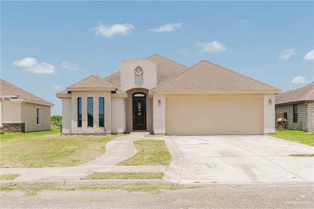 2611 Olmitos, San Juan, TX 78589 (MLS #358337) :: The Lucas Sanchez Real Estate Team