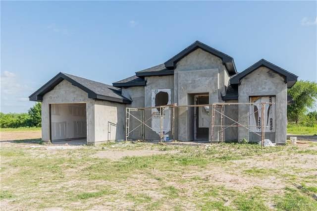 3308 S Erica, Edinburg, TX 78577 (MLS #358340) :: API Real Estate