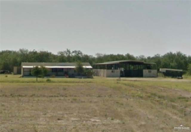 66 Suntex, Rio Grande City, TX 78582 (MLS #358344) :: The MBTeam