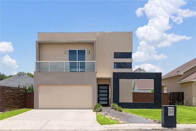 416 N 9th, Mcallen, TX 78501 (MLS #358351) :: API Real Estate