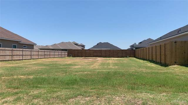 1607 Alexa Marie, Mission, TX 78574 (MLS #358356) :: The Ryan & Brian Real Estate Team
