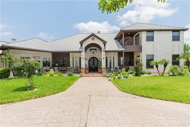 2628 W Chapin, Edinburg, TX 78541 (MLS #358357) :: The Ryan & Brian Real Estate Team