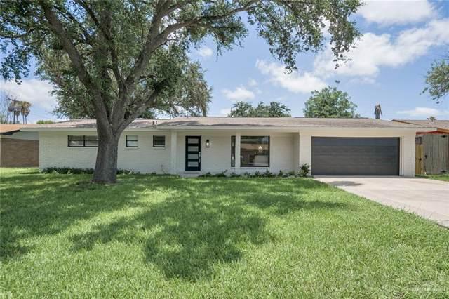 1519 Primrose, Mcallen, TX 78504 (MLS #358378) :: The Lucas Sanchez Real Estate Team