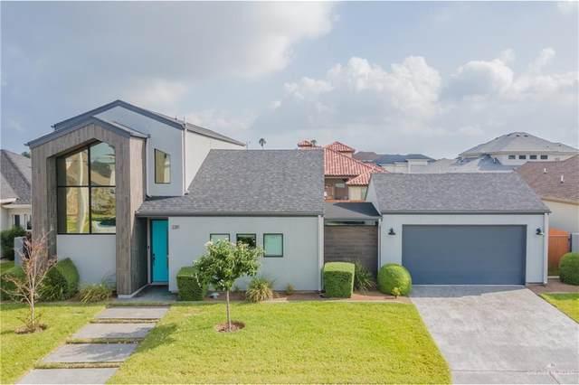 2311 Penrose, Edinburg, TX 78539 (MLS #358381) :: The Ryan & Brian Real Estate Team
