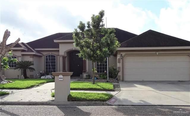 2516 Biltmore, Edinburg, TX 78539 (MLS #358384) :: API Real Estate