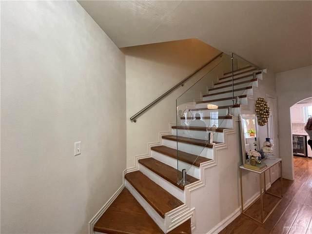2607 Melanie, Pharr, TX 78577 (MLS #358386) :: The Lucas Sanchez Real Estate Team
