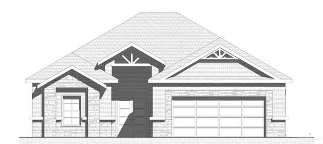 3229 N Erica, Edinburg, TX 78577 (MLS #358387) :: The Lucas Sanchez Real Estate Team