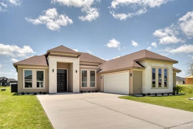 13912 N 37th, Mcallen, TX 78504 (MLS #358389) :: API Real Estate