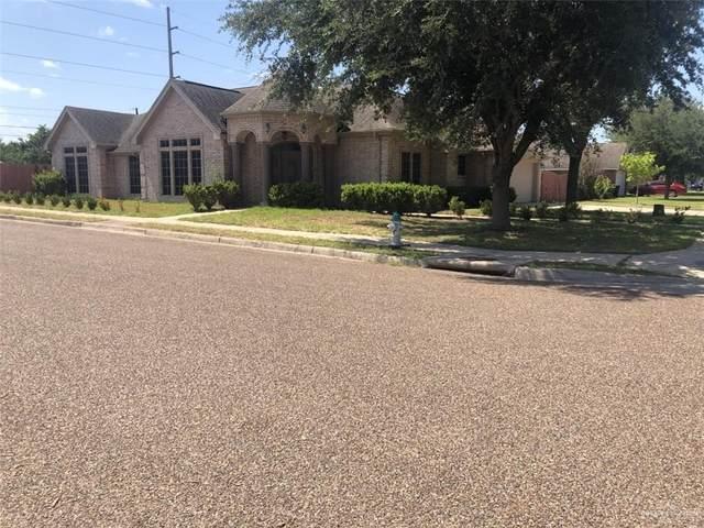 9103 N 28th N, Mcallen, TX 78504 (MLS #358401) :: The Ryan & Brian Real Estate Team