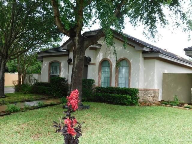 636 Thornhill, Mcallen, TX 78503 (MLS #358405) :: Jinks Realty