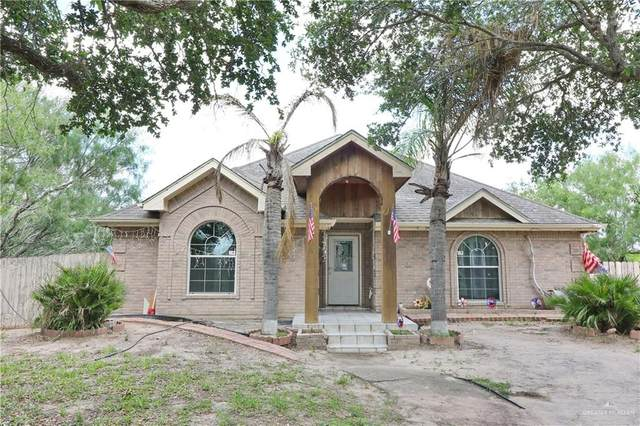 7008 N Bentsen, Mcallen, TX 78504 (MLS #358413) :: The Ryan & Brian Real Estate Team