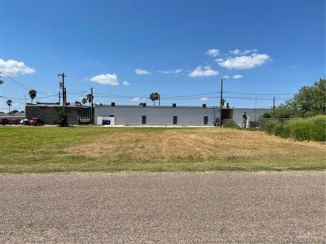 518 E Ebony, Alamo, TX 78516 (MLS #358420) :: Imperio Real Estate