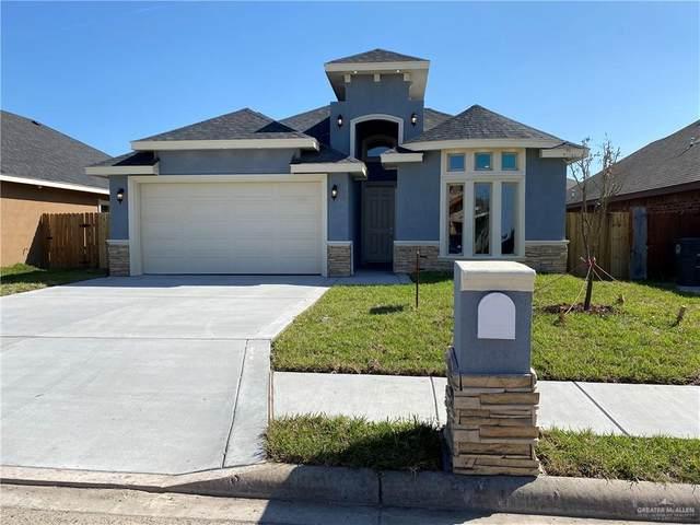 607 S Resplandor, Mission, TX 78572 (MLS #358429) :: The Lucas Sanchez Real Estate Team