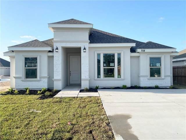 708 W Stevenson, Alton, TX 78573 (MLS #358430) :: Jinks Realty