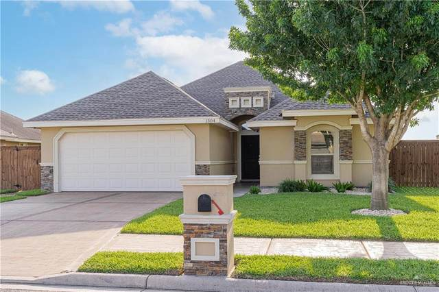 1304 Quail, San Juan, TX 78589 (MLS #358432) :: The Lucas Sanchez Real Estate Team