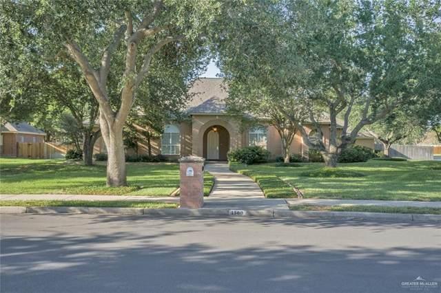 1500 Fullerton, Mcallen, TX 78504 (MLS #358439) :: The Lucas Sanchez Real Estate Team