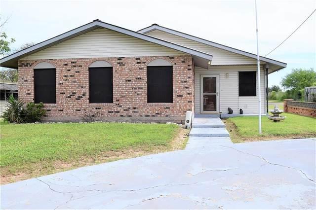 2117 Vernon, Mission, TX 78572 (MLS #358440) :: The Ryan & Brian Real Estate Team