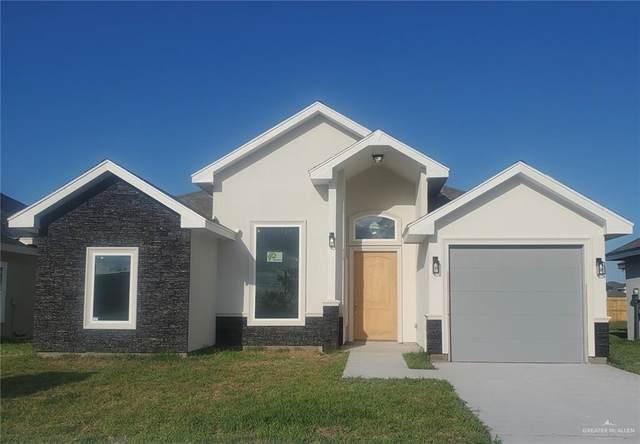 1401 Playa, Weslaco, TX 78596 (MLS #358443) :: The Lucas Sanchez Real Estate Team